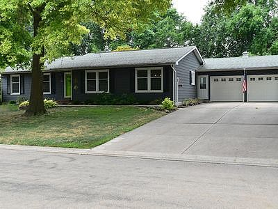 Image of rent to own home in Rochester, IL