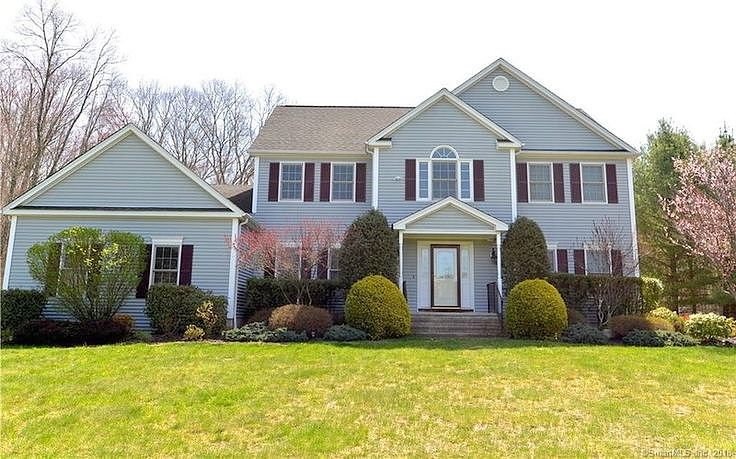 Image of rent to own home in Oxford, CT