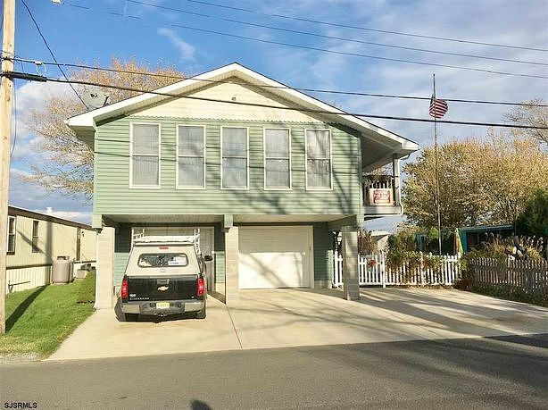 Image of rent to own home in Fortescue, NJ