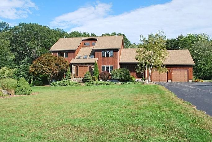 Image of rent to own home in West Newbury, MA