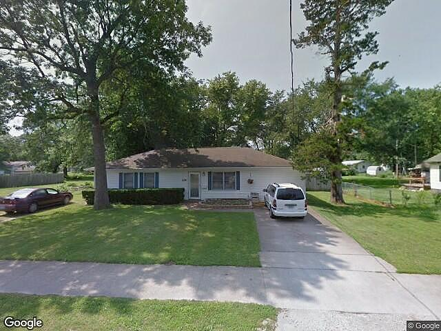 Image of rent to own home in Centralia, MO