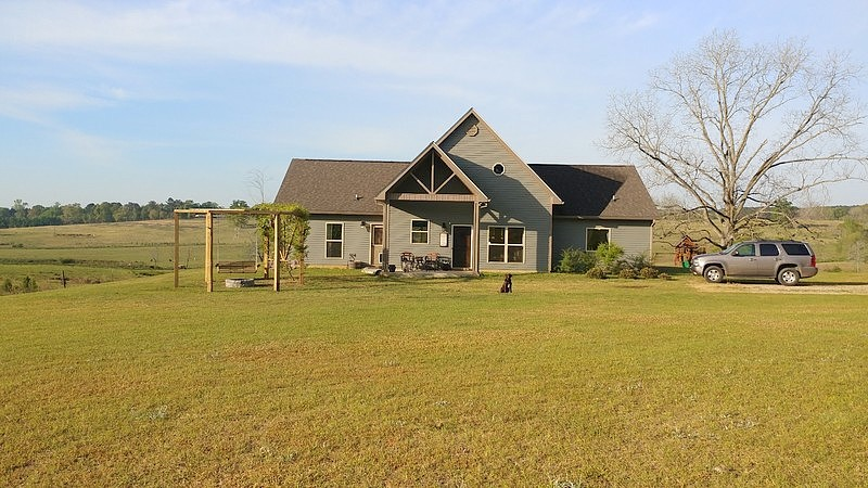 Image of rent to own home in Banks, AL