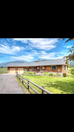 Image of rent to own home in Ronan, MT