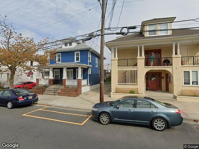 Image of rent to own home in Wildwood, NJ
