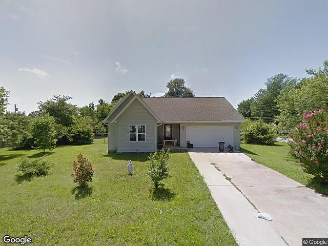 Image of rent to own home in Gassville, AR