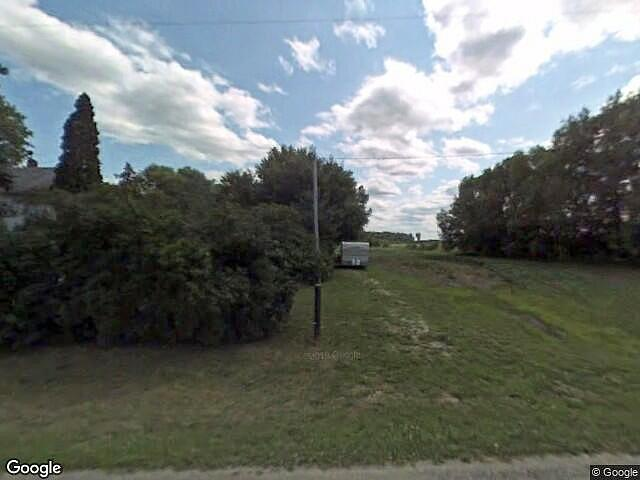 Image of rent to own home in Bloomdale, OH