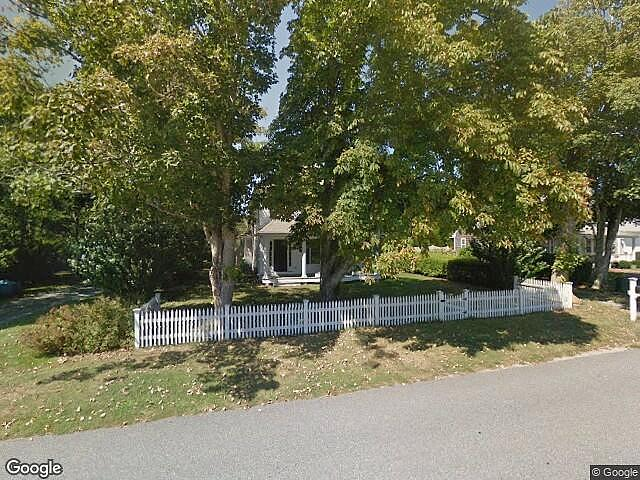 Image of rent to own home in Chatham, MA
