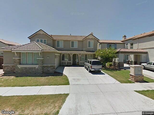 Image of rent to own home in Lathrop, CA