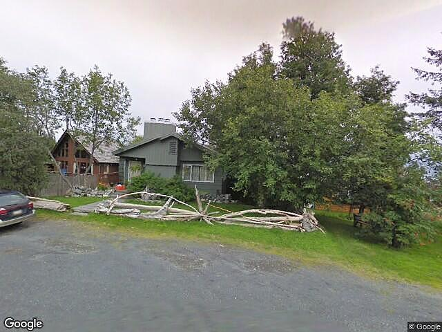 Image of rent to own home in Seward, AK