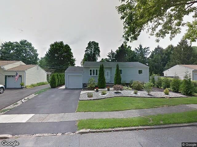 Image of rent to own home in Hackettstown, NJ