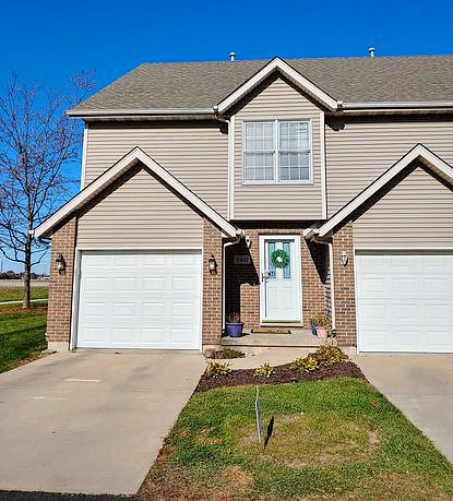 Image of rent to own home in Sycamore, IL