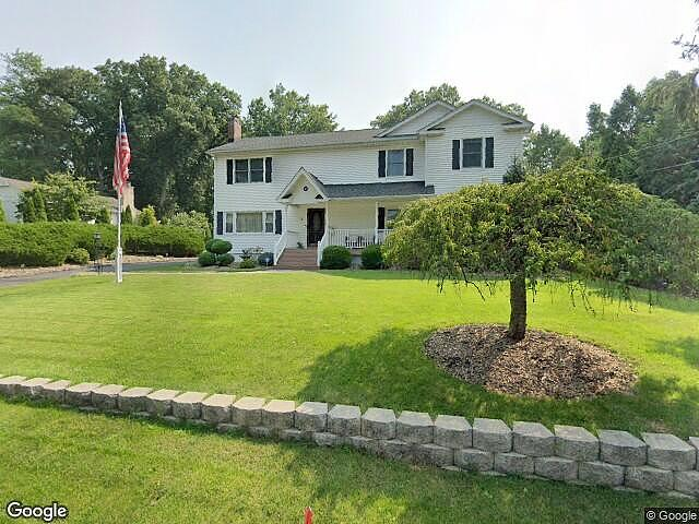 Image of rent to own home in Montvale, NJ
