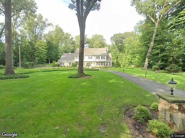 Image of rent to own home in Saddle River, NJ