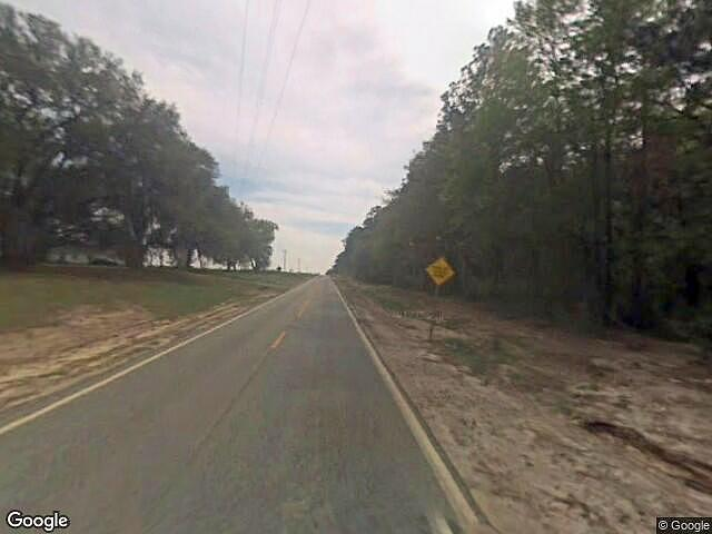 Image of rent to own home in Donalsonville, GA