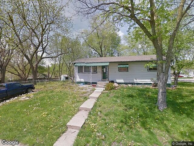 Image of rent to own home in Belton, MO