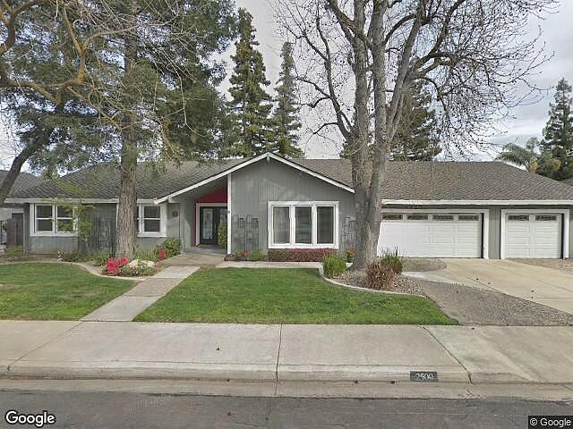 Image of rent to own home in Modesto, CA