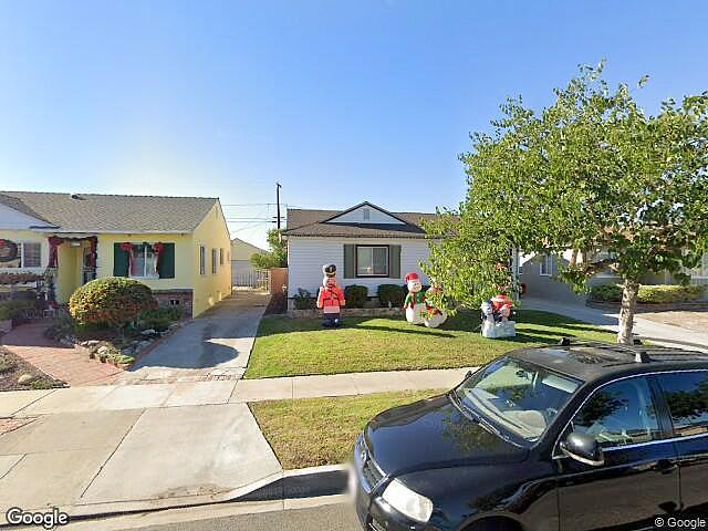 Image of rent to own home in Lakewood, CA