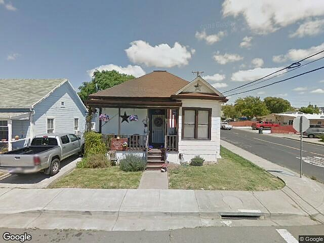 Image of rent to own home in Suisun City, CA