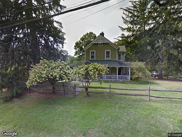 Image of rent to own home in Gladstone, NJ