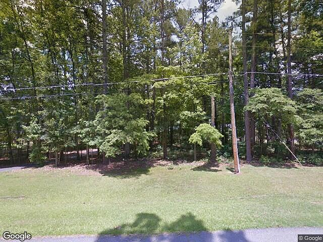 Image of rent to own home in Tyrone, GA