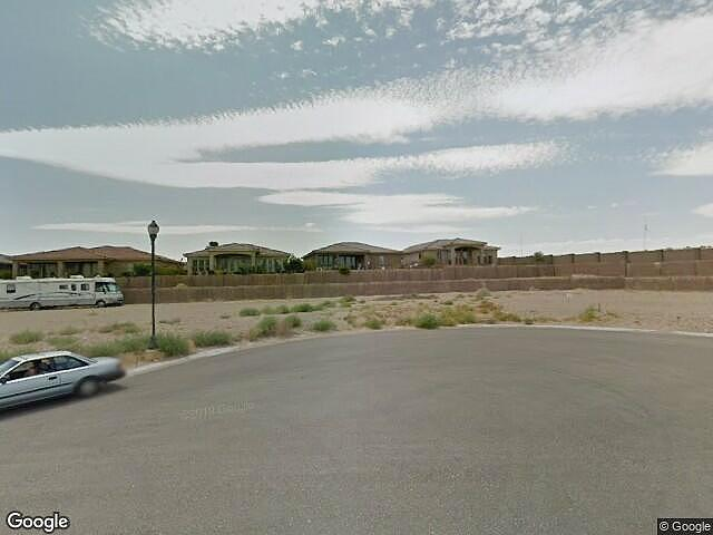 Image of rent to own home in Littlefield, AZ