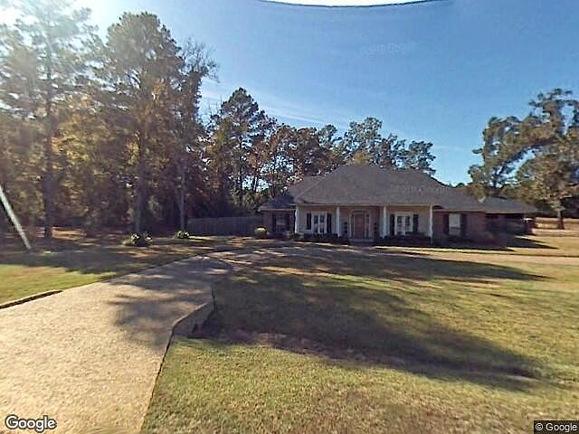 Image of rent to own home in Keithville, LA