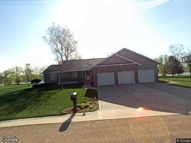 Image of rent to own home in Doniphan, NE