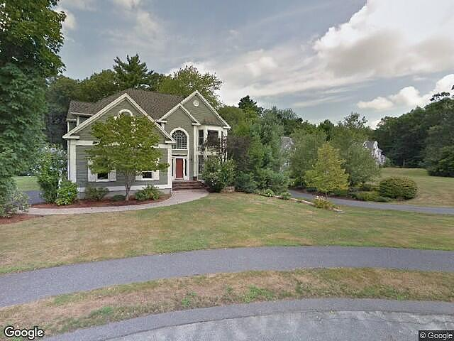 Image of rent to own home in Southborough, MA