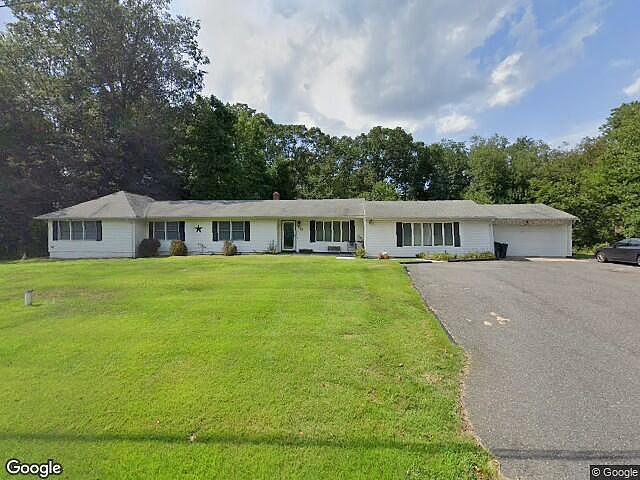 Image of rent to own home in Millstone Township, NJ