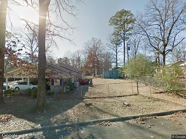 Image of rent to own home in Belmont, MS