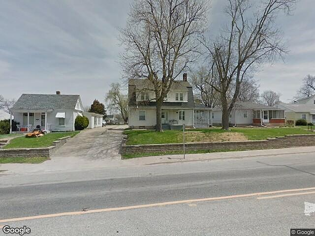 4 Bedrooms / 2 Bathrooms - Est. $634.00 / Month* for rent in Quincy, IL