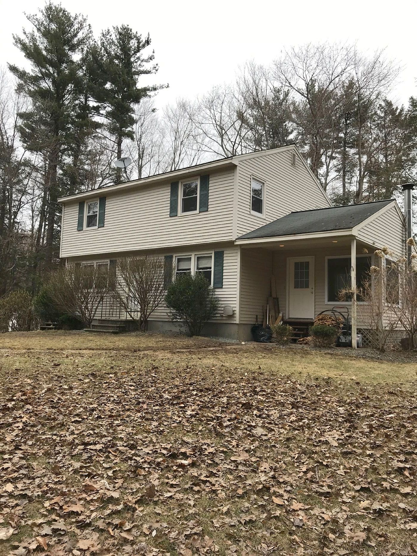 Image of rent to own home in Wilton, NH
