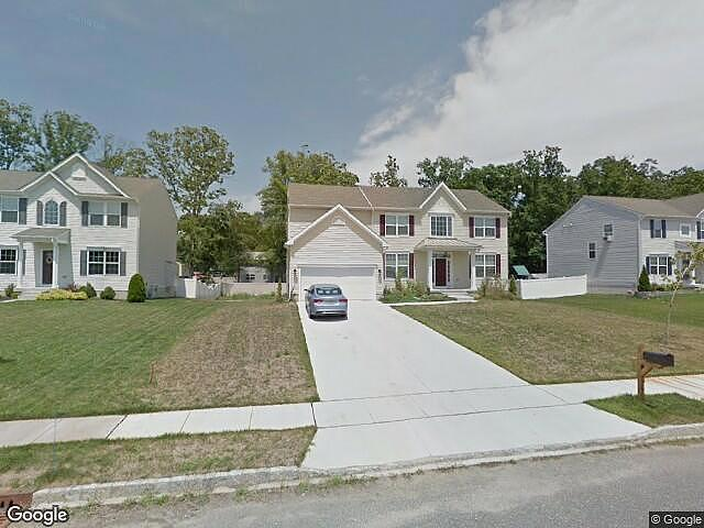 Image of rent to own home in Williamstown, NJ