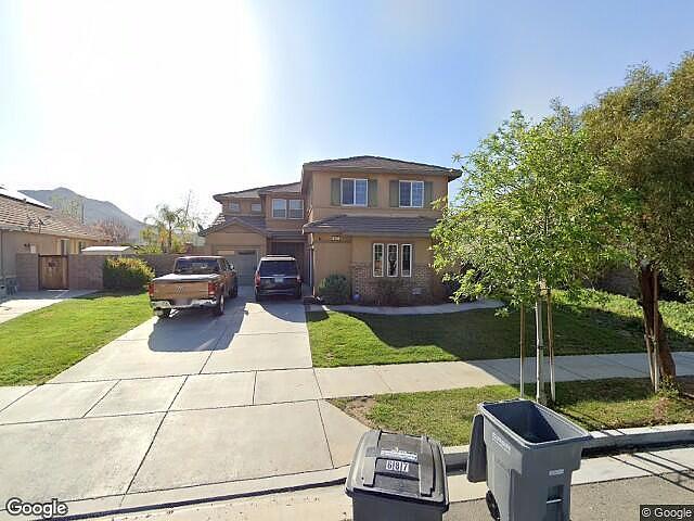Image of rent to own home in Hemet, CA