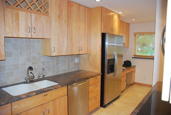 Image of rent to own home in Santa Barbara, CA