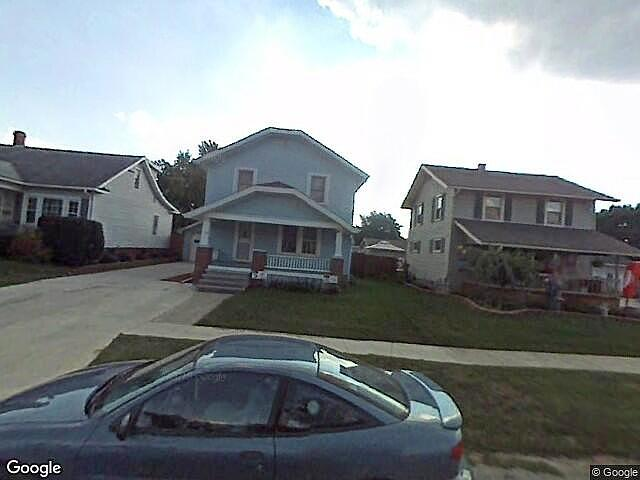 Image of rent to own home in Fostoria, OH