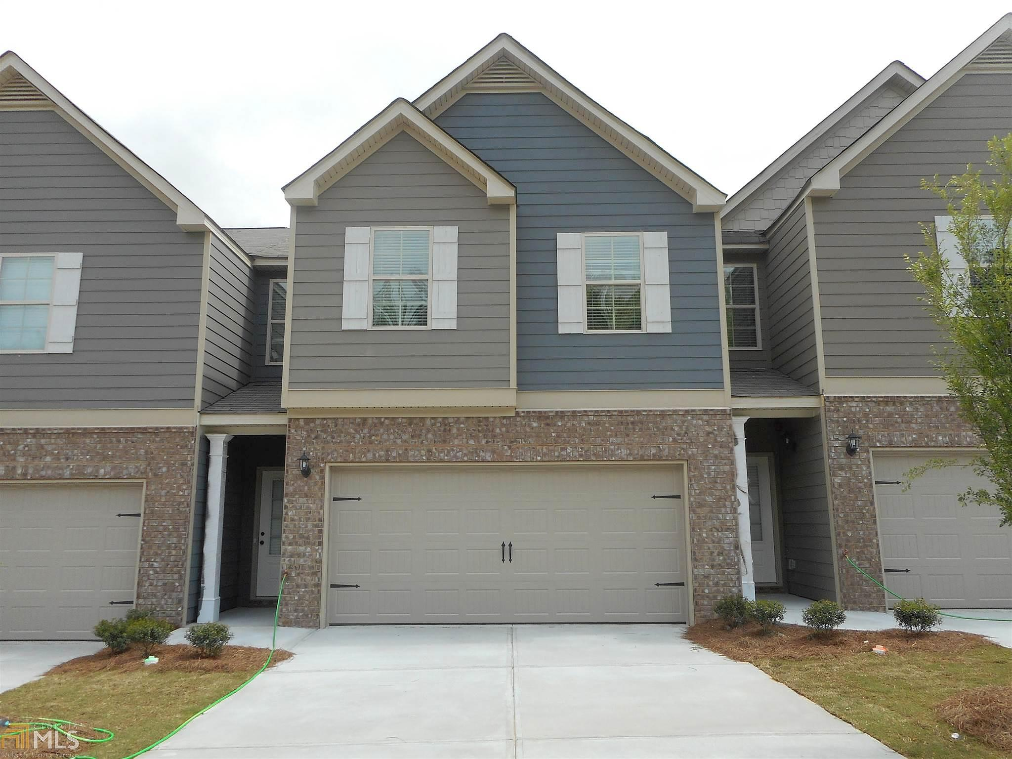 Image of rent to own home in Fairburn, GA