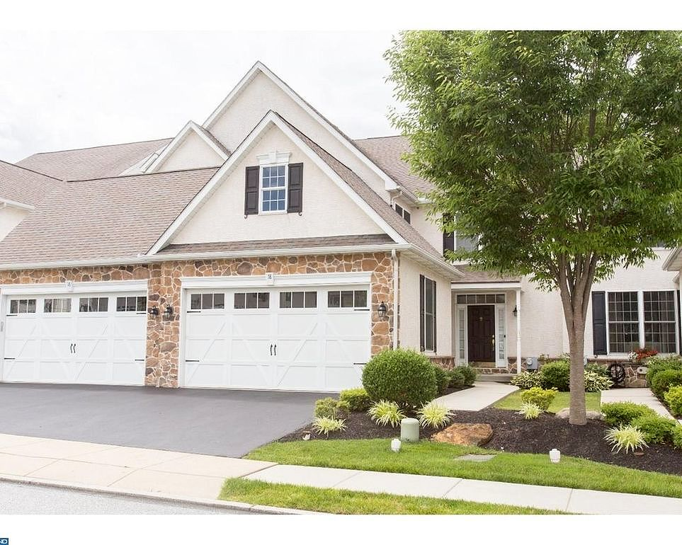 Image of rent to own home in Chadds Ford, PA