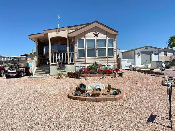 1 Bedrooms / 1 Bathrooms - Est. $602.00 / Month* for rent in Congress, AZ