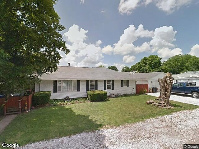 Image of rent to own home in Ashland, IL