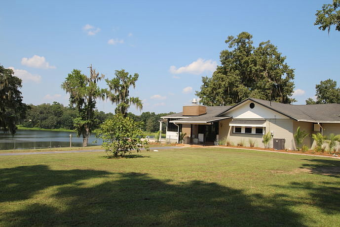 Image of rent to own home in Lake Park, GA