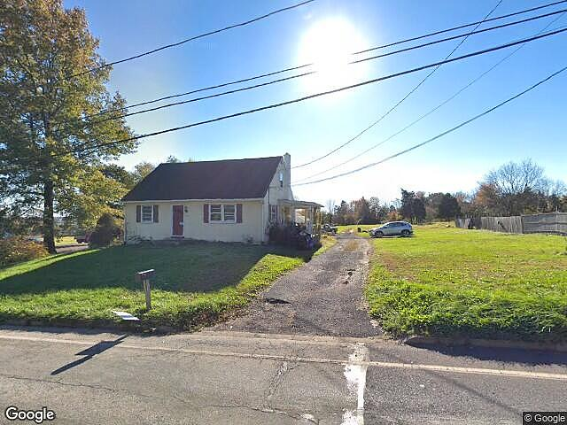 Image of rent to own home in Schwenksville, PA