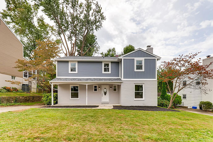 Image of rent to own home in Cockeysville, MD
