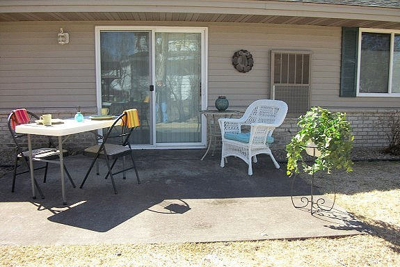 Image of rent to own home in Rockville, MN