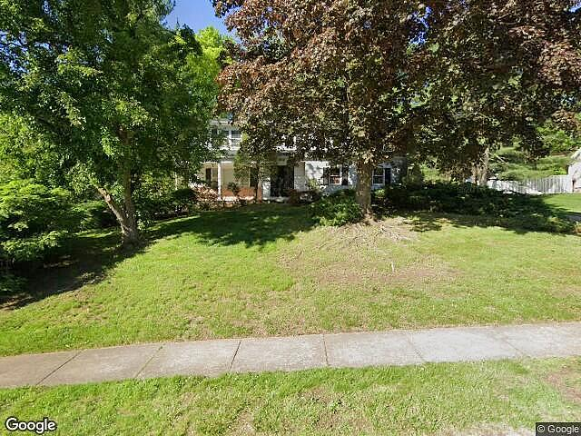 Image of rent to own home in Orangeburg, NY