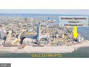 Image of rent to own home in Atlantic City, NJ