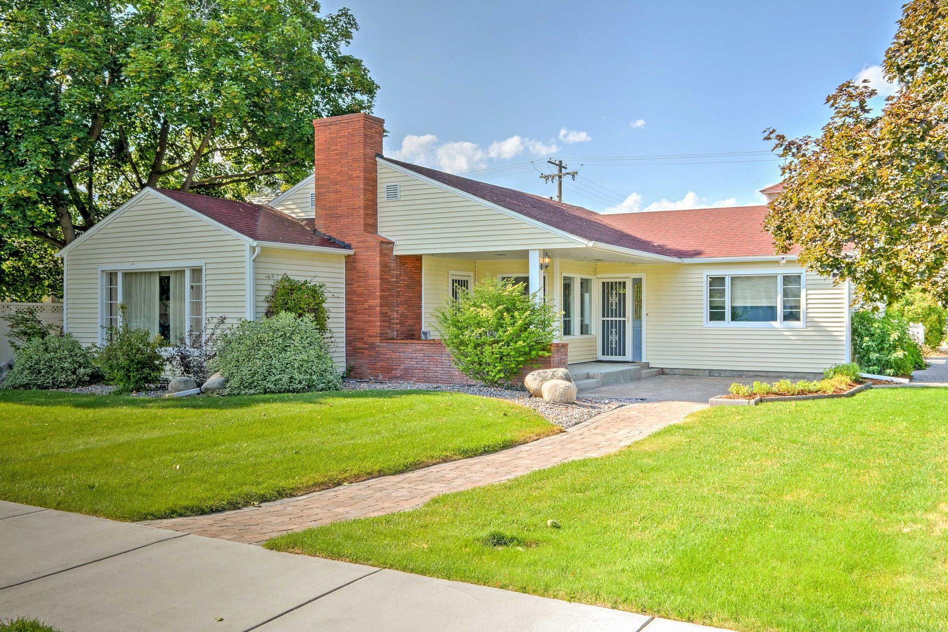 Houses for Rent in Hamilton, MT - RentDigs.com