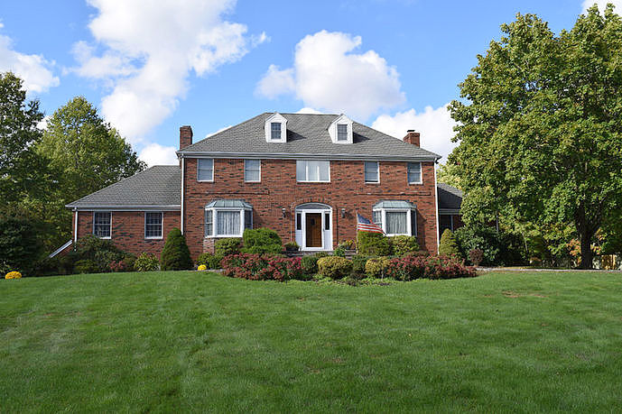 Image of rent to own home in New Canaan, CT