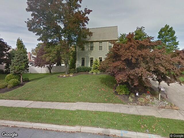 Image of rent to own home in West Deptford, NJ