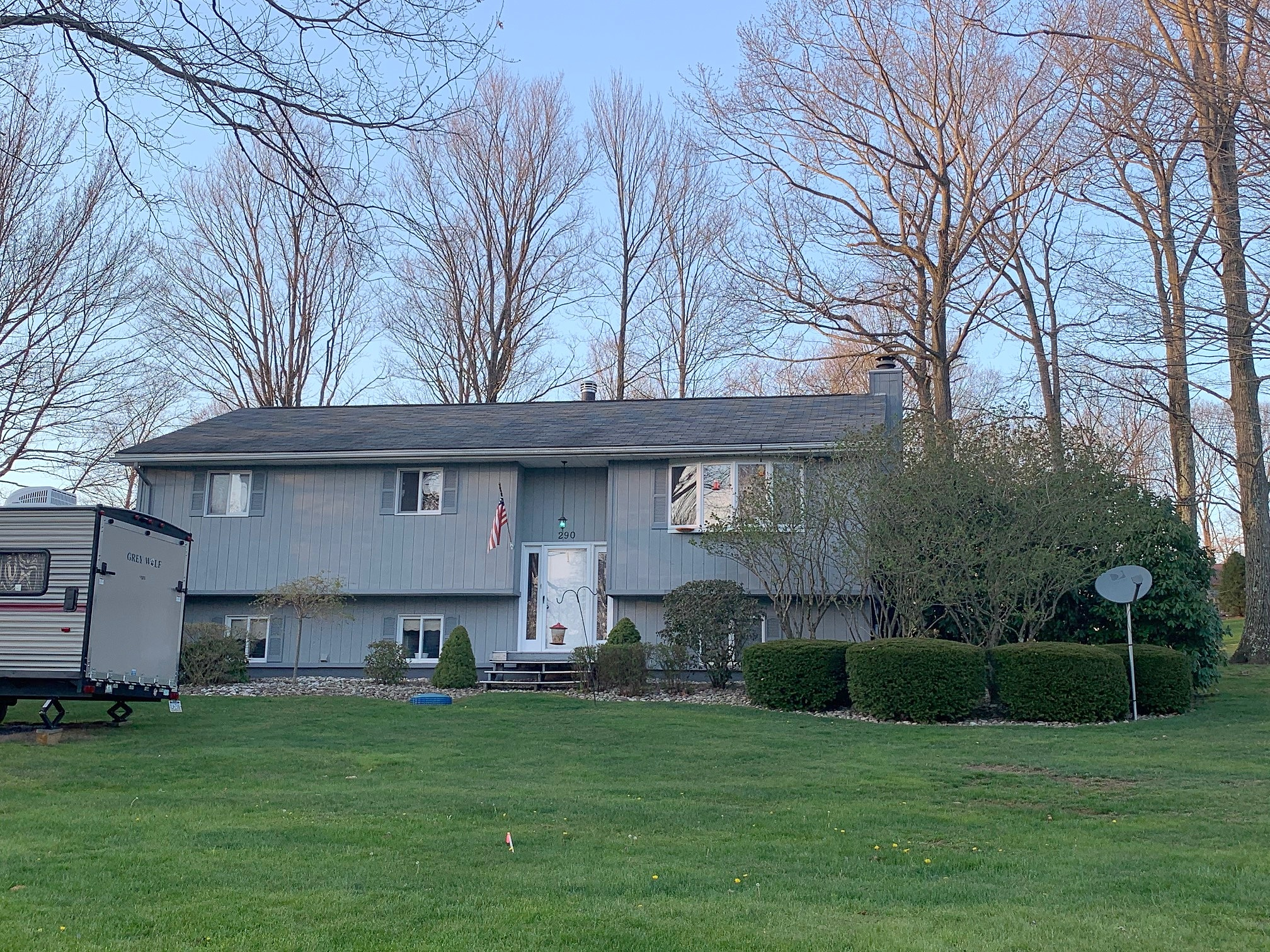 Image of rent to own home in Du Bois, PA